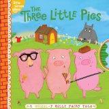 The Three Little Pigs: A Wheel-y Silly Fairy Tale (Little Simon Sillies)