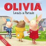 OLIVIA Leads a Parade