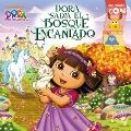 Dora salva el Bosque Encantado (Dora Saves the Enchanted Forest) (Dora La Exploradora/Dora t...