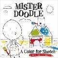 A Color for Sketch (Mister Doodle)