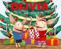OLIVIA and the Christmas Present
