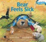 Bear Feels Sick (The Bear Books)
