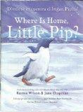 Where Is Home, Little Pip? Spanish Edition