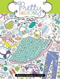 Pretty Fashions : Beautiful Fashions to Color!