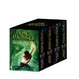 The 13th Reality: The Complete Set: The Journal of Curious Letters; The Hunt for Dark Infini...