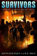 Fire : Chicago 1871