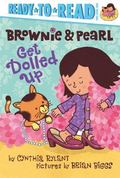 Brownie and Pearl Get Dolled Up
