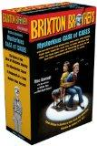 Brixton Brothers Mysterious Case of Cases: The Case of the Case of Mistaken Identity; The Gh...
