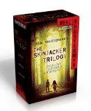 The Skinjacker Trilogy: Everlost; Everwild; Everfound