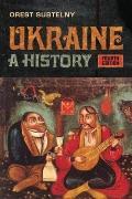 Ukraine: A History, 4th Edition