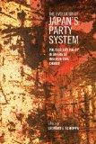 The Evolution of Japan's Party System: Politics and Policy in an Era of Institutional Change...