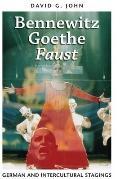 Bennewitz, Goethe, 'Faust'