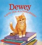Dewey: Le Petit Chat de la Bibliotheque (French Edition)