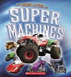 Mon Gros Livre de Super Machines (French Edition)