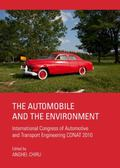 Automobile and the Environment : International Congress of Automotive and Transport Engineer...