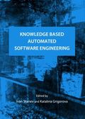 Knowledge Based Automated Software Engineering