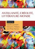 Antillanit�, Cr�olit�, Litt�rature-Monde