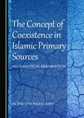 Concept of Coexistence in Islamic Primary Sources : An Analytical Examination