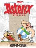 Asterix Omnibus 2: Includes Asterix the Gladiator #4, Asterix and the Banquet #5, Asterix an...