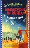 Rendezvous in Russia (Laura Marlin Mysteries)