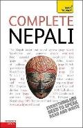 Teach Yourself Complete Nepali