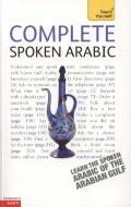 Teach Yourself Complete Spoken Arabic (of the Arabian Gulf)