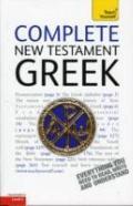 Teach Yourself Complete New Testament Greek
