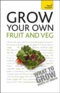 Growing Your Own Fruit and Veg 2010
