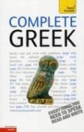 Teach Yourself Complete Greek