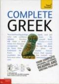 Complete Greek (Teach Yourself Complete Courses)
