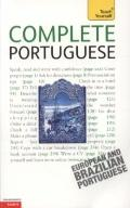 Teach Yourself Complete Portuguese