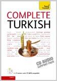 Complete Turkish: Teach Yourself: Audio Support