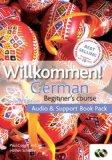 Willkommen Audio and Support Book Pack: 2e, Revised
