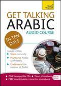 Get Talking Arabic in Ten Days