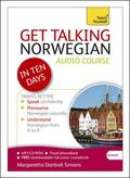 Get Talking Norwegian in Ten Days