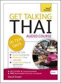 Get Talking Thai in Ten Days: A Teach Yourself Guide (Teach Yourself Language)