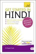 Get Started in Hindi : Teach Yourself
