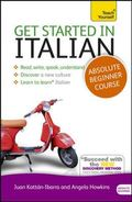 Get Started in Italian