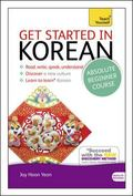 Get Started in Korean