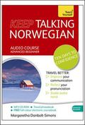Keep Talking Norwegian