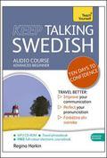 Keep Talking Swedish: A Teach Yourself Audio Program (Teach Yourself Language)