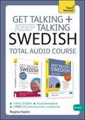 Get Talking/Keep Talking Swedish: A Teach Yourself Audio Pack (Teach Yourself Language)