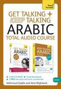 Get Talking and Keep Talking Arabic Pack