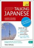 Keep Talking Japanese