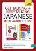 Get Talking and Keep Talking Japanese Pack