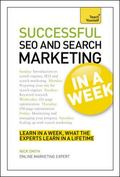 Successful Seo and Search Marketing in a Week : Teach Yourself