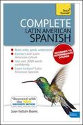 Complete Latin American Spanish Book and CD Pack: Teach Yourself
