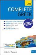 Complete Greek