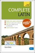 Complete Latin Book and CD Pack: Teach Yourself