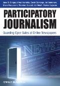 Participatory Journalism: Guarding Open Gates at Online Newspapers